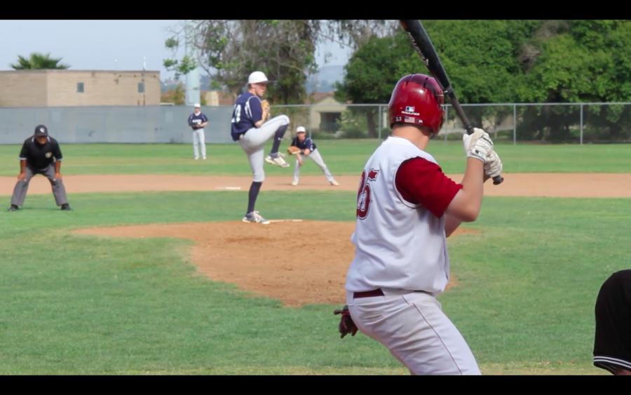 Baseball+game