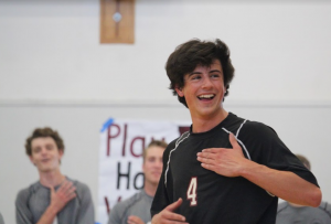 Playoff recap: boys' volleyball falters to Downey in second round
