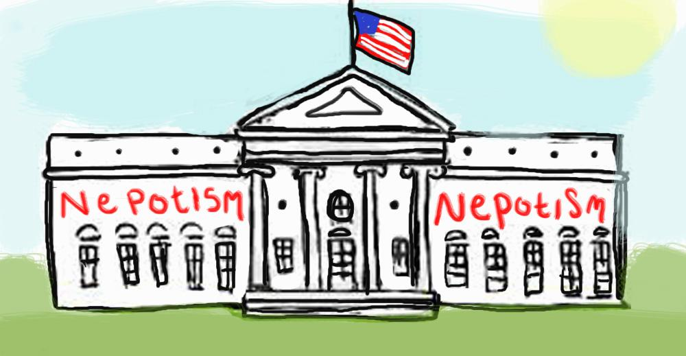 Nepotism in the White House