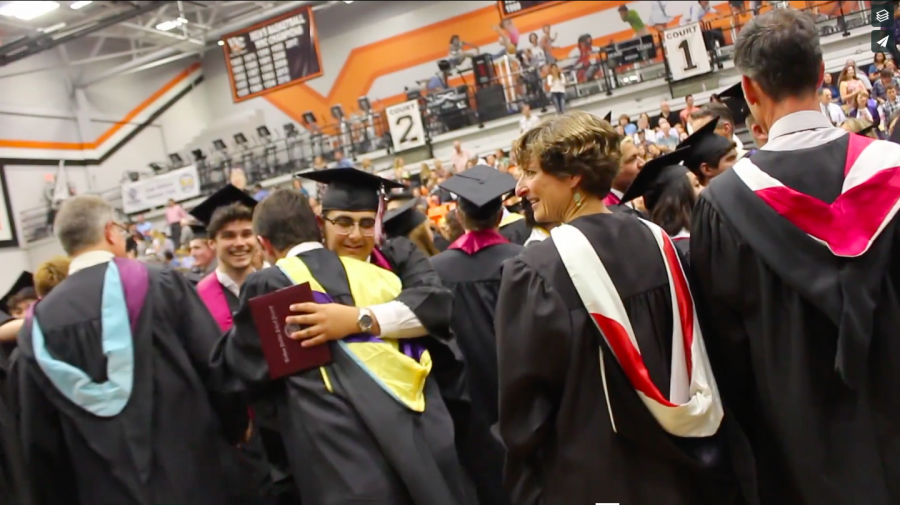 Class+of+2017+Graduation