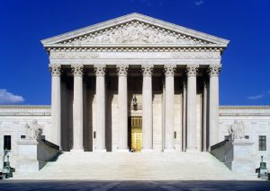 The Supreme Court through the ages