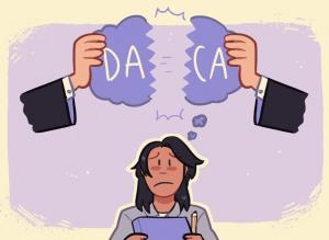 Dream on Trump, DACA isn't ending