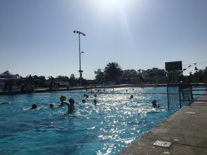 Playoff recap: Boys' water polo eliminated by Cajon in second round