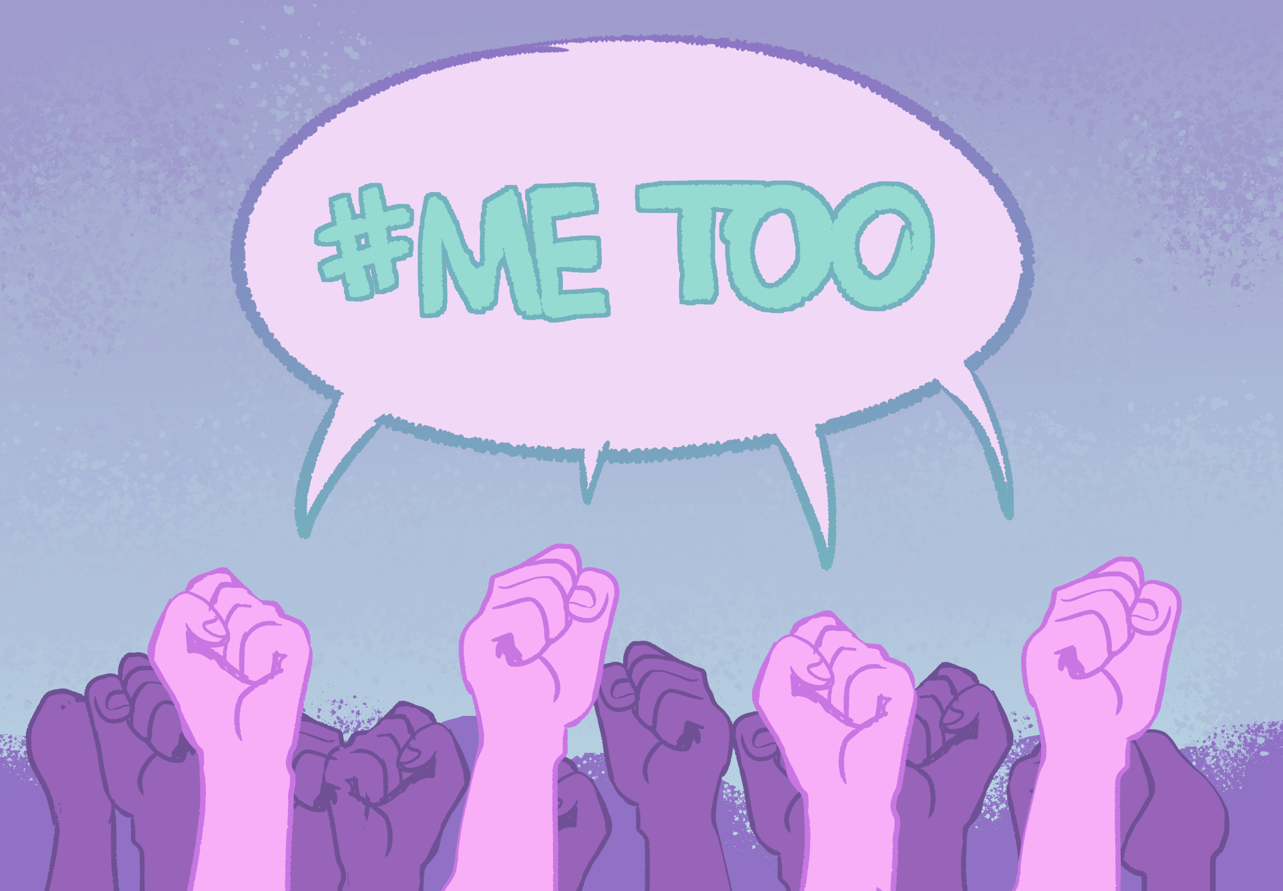 #MeToo is a call for accountability