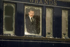 "Review: ""Murder on the Orient Express"" derails the traditional murder mystery"