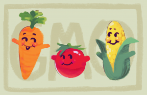 Opinion: GMOs are beneficial to society beyond reasonable doubt