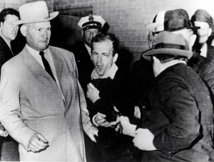 Release of JFK files won't end conspiracy theories