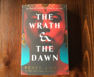 "Review: Beauty is in the Details with ""The Wrath and the Dawn"""