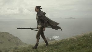 "Review: ""The Last Jedi"" will challenge what you think you know about Star Wars"