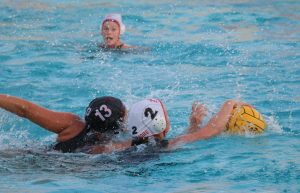 Late-game heroics help girls' water polo advance to second round of CIF playoffs