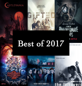 A&E: Best of 2017