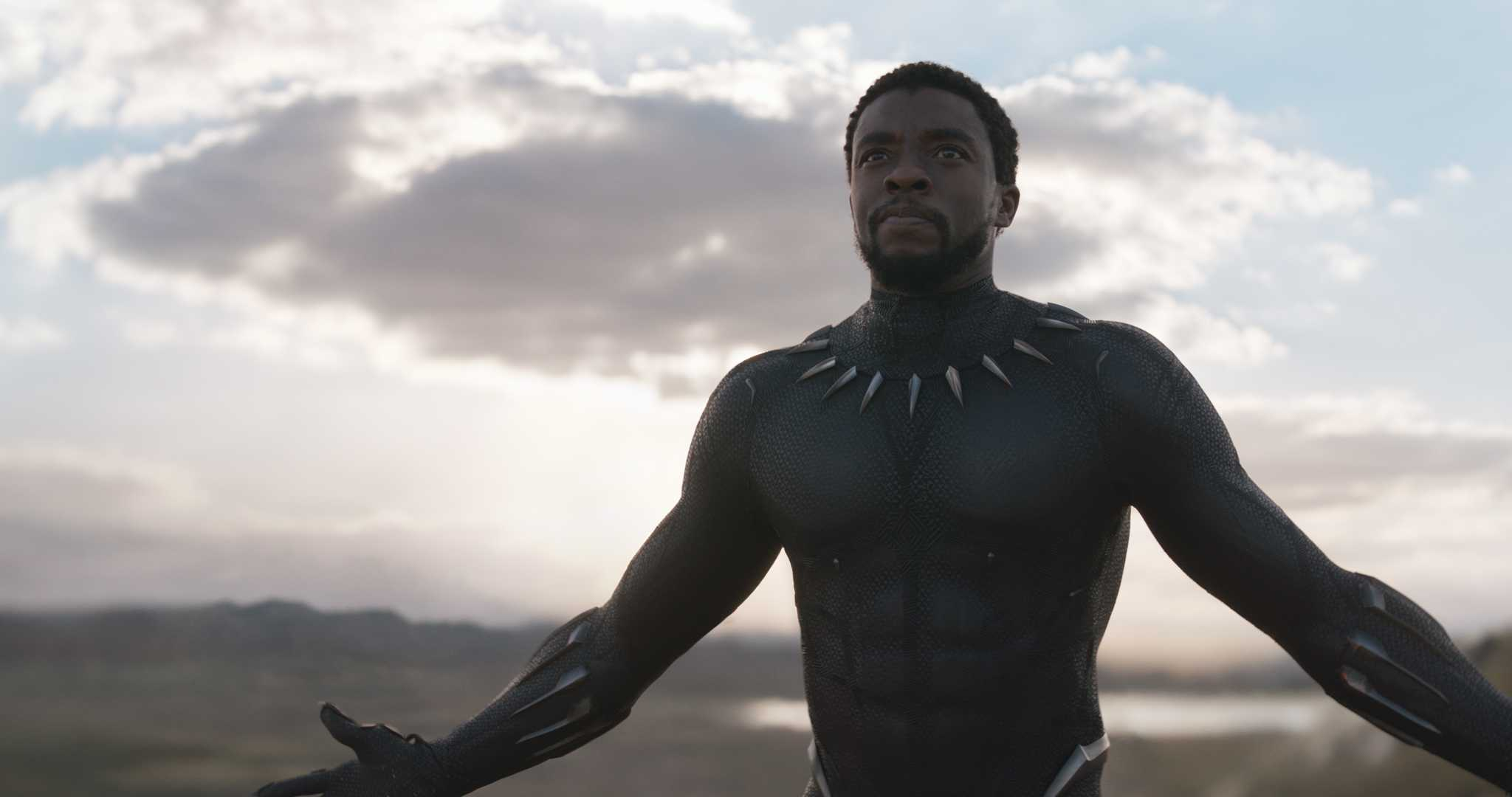 "Review: ""Black Panther"" is more than just your average Marvel movie"