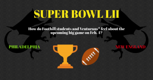 """Super Bowl LII: Worldwide storylines and local stances regarding """"Super Sunday"""""""