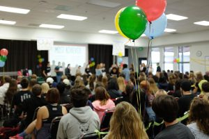Class of 2017 commits to graduate at Start Strong Rally (25 photos)