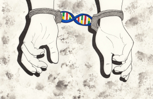 Familial DNA searches are potentially exploitative of people of color