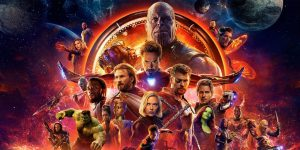 """""""Avengers: Infinity War"""" unites heroes in the biggest crossover film yet"""
