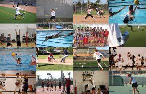 Dragon Athletics: Sports Retrospective 2018