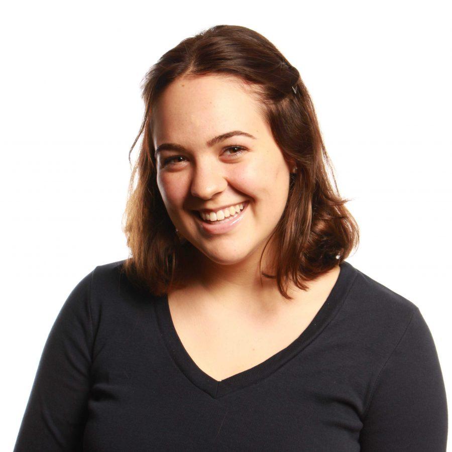 Olivia Sanford