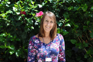 Foothill welcomes Mary Smith, new Health Technician