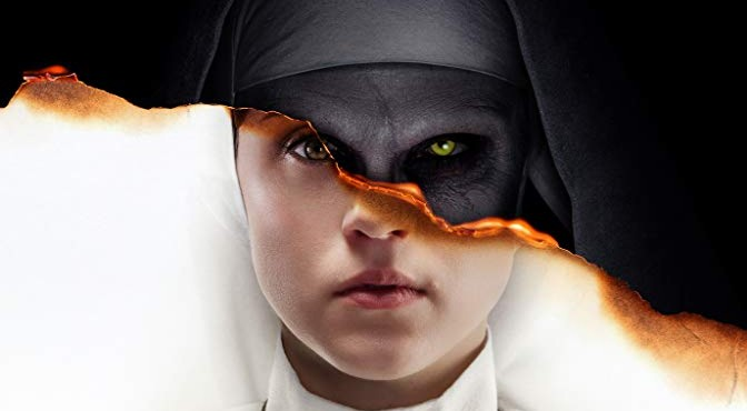 """The Nun"" lacks terror, excitement"