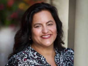School Board: Madhu Bajaj (District 4)