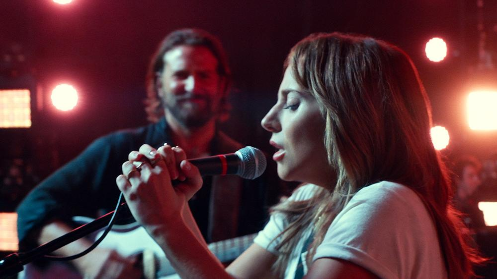 """A Star is Born"" shines with its moving music and Oscar-worthy acting"