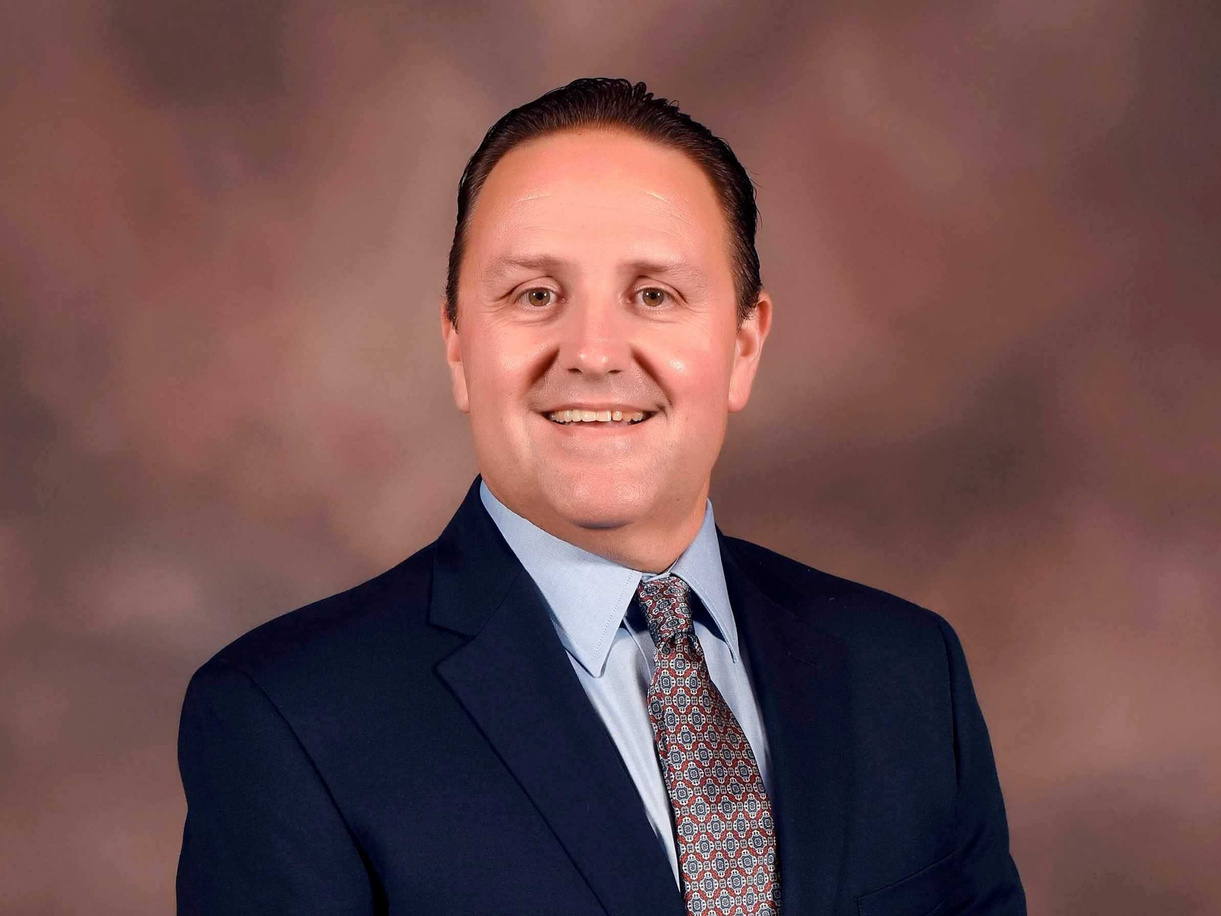 City Council: Mike Marostica (District 4)