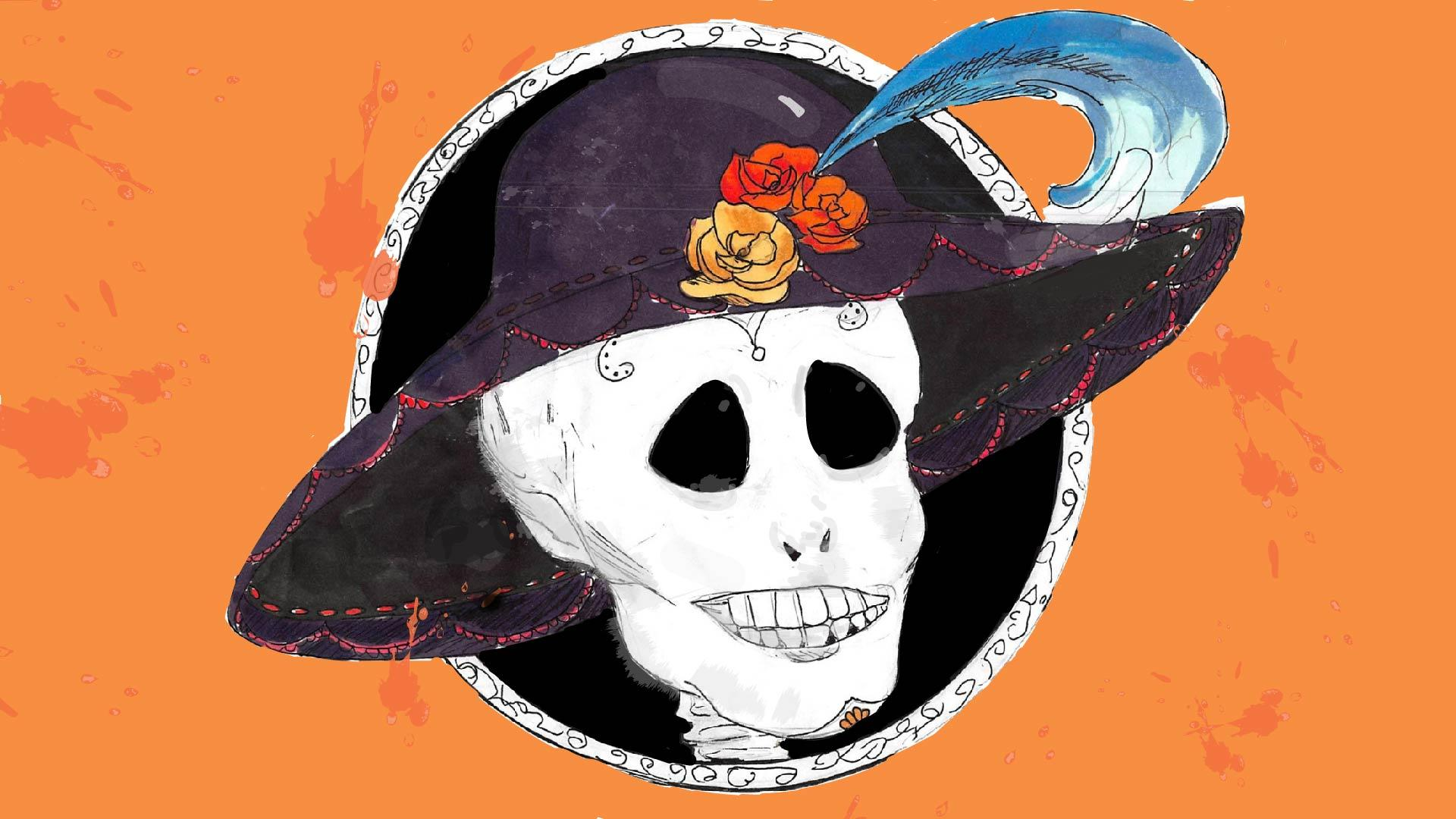 Día de los Muertos: beautifully important tradition of life in death