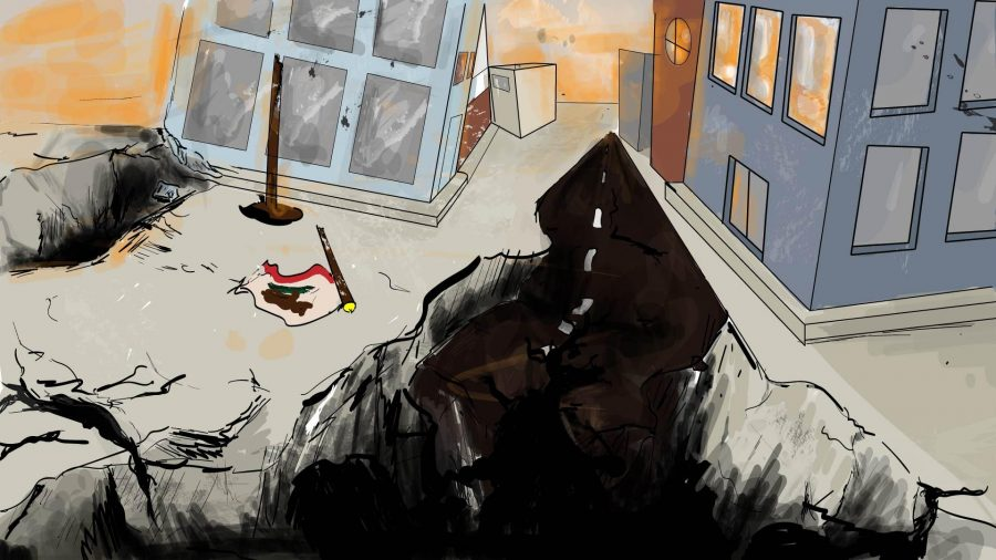 Earthquakes: the dangers of and how to prepare
