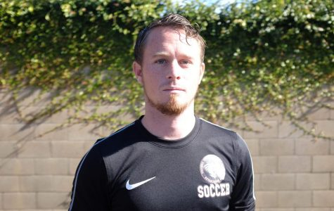 "Jordon Points brings a ""player-centered"" coaching philosophy to Foothill Boys' Soccer Program"