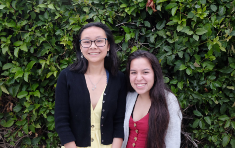 "Vanessa Luna, Shealyn Massey work together to ""dismantle the school-to-prison pipeline"""