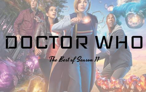 "Season 11 of ""Doctor Who"" catapults science fiction into a new era of representation"