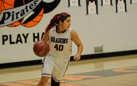 First round, first win for girls' basketball in CIF playoffs