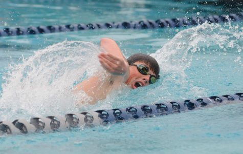 Foothill swimming's first home meet win sparks excitement for 2019 season