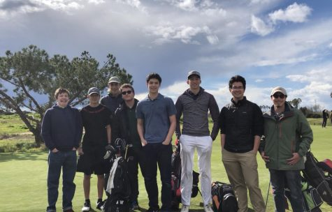Wrap-Up: Boys' golf falls to Malibu Sharks 498-437