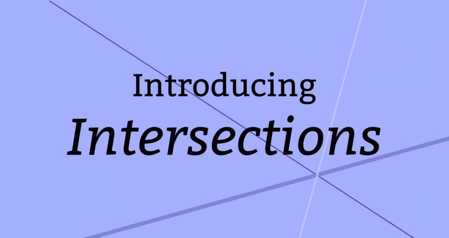 Introducing Intersections: Increasing diversity in journalism