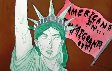 La falsa esperanza del sueño americano