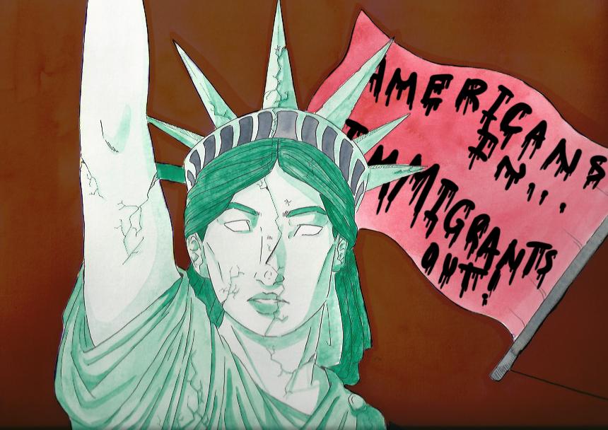 OPINIÓN: La falsa esperanza del sueño americano