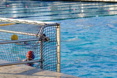 Wrap-up: Girls' water polo crushes Carpinteria at final home game