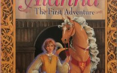 Tamora Pierce pierces hearts with breathtaking books