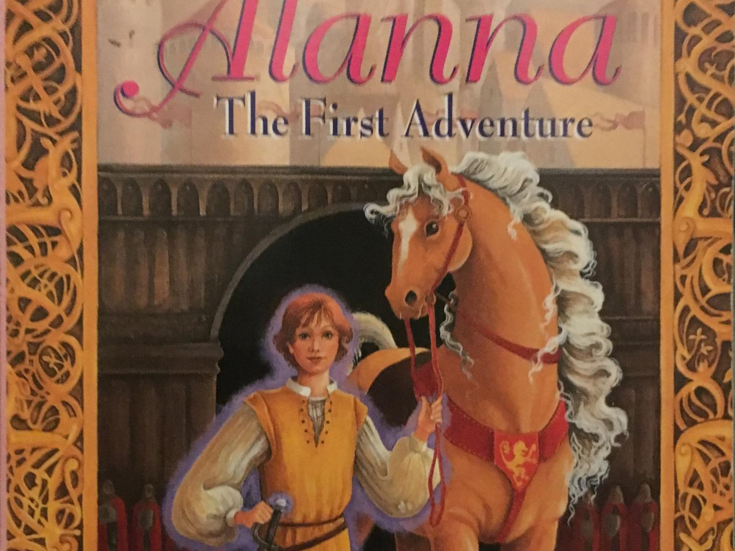 With well-written stories, relatable characters and inspiring messages, Tamora Pierce has put forth 31 brilliant and well-crafted stories.