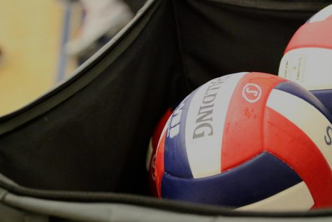 Recap: Boys' volleyball takes down Laguna Blanca 3-1