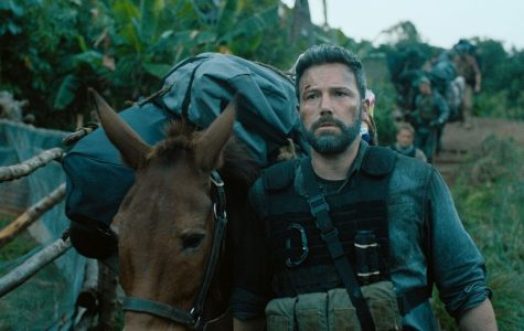 """Triple Frontier"" illuminates an average plot with extraordinary acting, meaningful message"