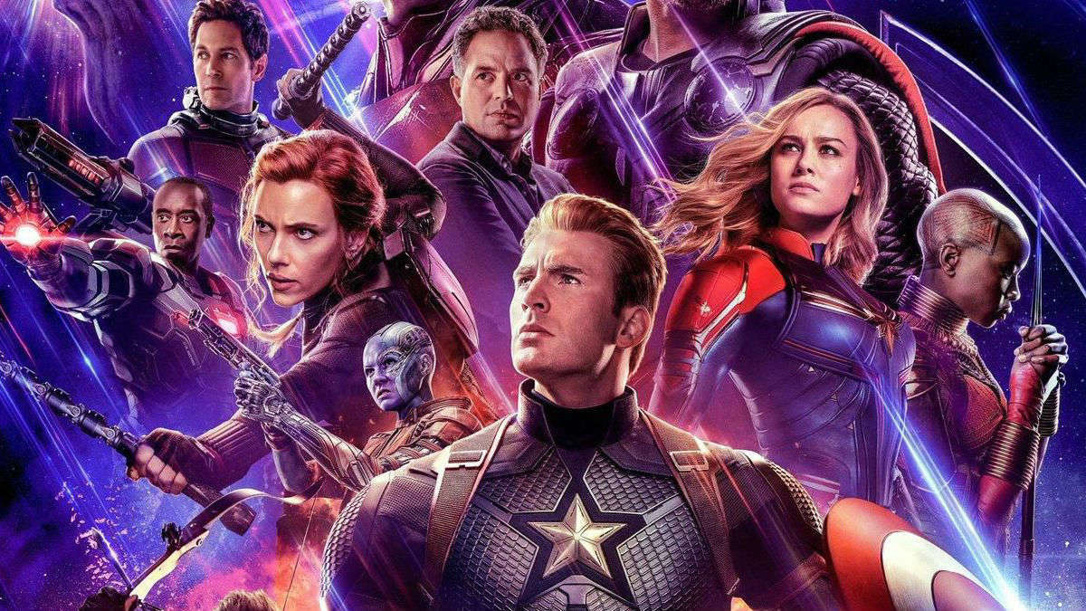 "With ominous settings, uncertainty around every corner and odds stacked up against the heroes, the audience was on the edge of their seats in fear that another ""Avengers: Infinity War"" ending could be around the corner."