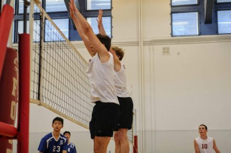 Wrap-Up: Fillmore sweeps Foothill boys' volleyball in three sets