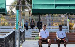 Boys' tennis crushes Bishop Diego 17-1