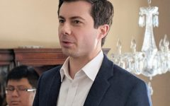 Foothill Bad Faith Podcast Episode 3: Alex and Sam discuss Buttigieg