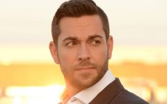 Actor Zachary Levi's emotional journey from Ventura local to superhero stardom