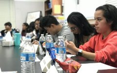 """""""Stories of Minorities:"""" first-ever minority panel illustrates hardships faced by Foothill's minority students"""