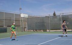 Sport Time with Sam Bova Episode 5: Boys' Tennis